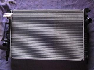 Радиатор основной Volvo S80 Владивосток