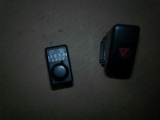 Кнопка Subaru Impreza WRX Новосибирск