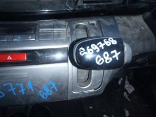 Рычаг переключения кпп Honda Edix Иркутск