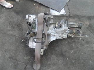 МКПП Subaru R2 Владивосток