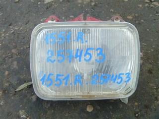 Фара Mazda Proceed Иркутск