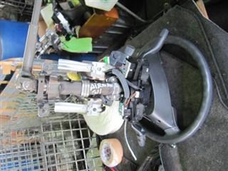 Руль с airbag Honda Airwave Владивосток