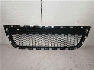 Решетка радиатора Chevrolet Captiva Владивосток