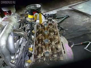 Двигатель Toyota Corolla II Владивосток