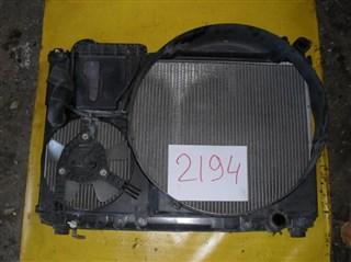Радиатор основной Toyota Crown Уссурийск