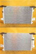 Радиатор кондиционера для Mitsubishi Lancer Evolution
