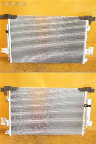 Радиатор кондиционера Mitsubishi Lancer Evolution Уссурийск