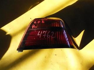 Стоп-сигнал Honda Accord Уссурийск