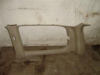 Обшивка потолка Toyota Land Cruiser 100 Новосибирск