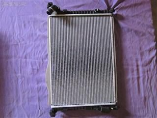 Радиатор основной Mini Cooper Новосибирск