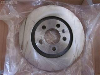 Тормозной диск Volkswagen Golf Plus Новосибирск