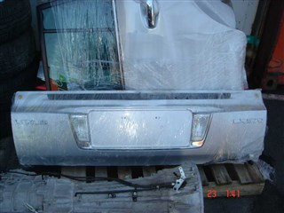 Дверь Lexus LX570 Владивосток
