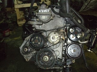 Двигатель Daihatsu Yrv Новосибирск