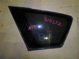 Стекло собачника Toyota Voltz Владивосток
