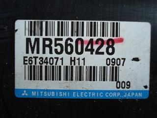Блок управления efi Mitsubishi Lancer Cedia Владивосток
