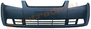 Бампер Chevrolet Aveo Иркутск