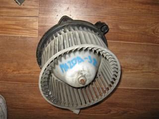 Мотор печки Mazda 323 Красноярск