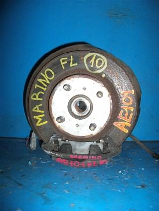 Тормозной диск Toyota Marino Новосибирск