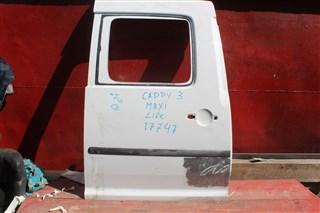 Дверь боковая Volkswagen Caddy Бердск