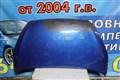 Капот для Suzuki Splash