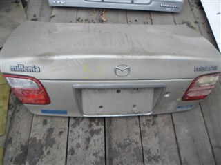 Крышка багажника Mazda Millenia Владивосток