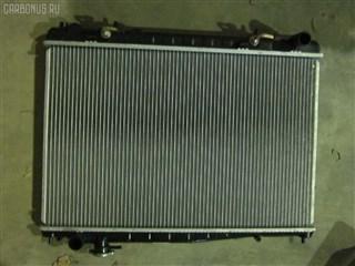 Радиатор основной Nissan Terrano Regulus Владивосток
