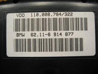 Спидометр BMW X5 Владивосток
