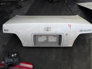 Крышка багажника Toyota Avalon Владивосток