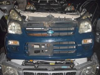 Nose cut Subaru Pleo Владивосток