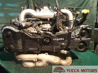 Двигатель Subaru Lancaster Барнаул
