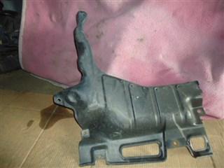 Защита двигателя Toyota Prius Владивосток