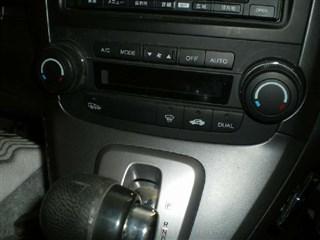 Блок управления климат-контролем Honda CR-V Владивосток
