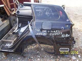 Крыло Toyota Corolla Fielder Владивосток