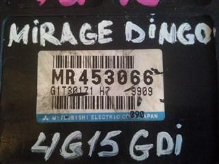Блок управления efi Mitsubishi Mirage Dingo Томск