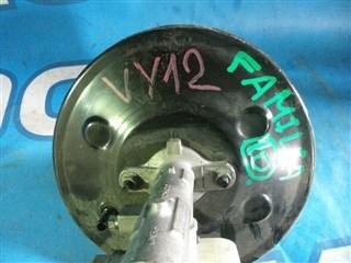 Главный тормозной цилиндр Nissan AD Новосибирск
