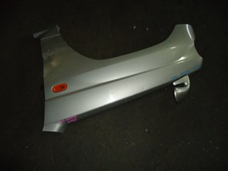 Крыло Mitsubishi Pajero Mini Владивосток