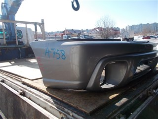 Бампер Subaru Lancaster Хабаровск