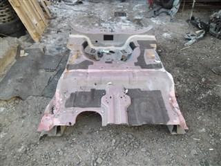 Тазик железный Mazda Biante Владивосток