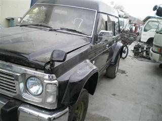 Кузов Nissan Safari Владивосток
