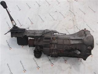 МКПП Mitsubishi Pajero Junior Владивосток