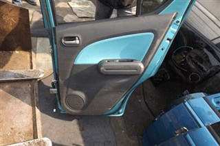 Дверь Suzuki Splash Владивосток