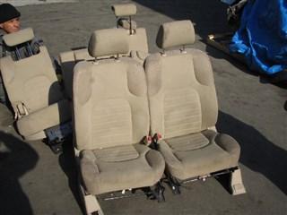 Сидение Nissan Pathfinder Владивосток