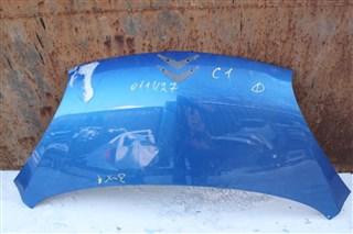 Капот Citroen C1 Бердск