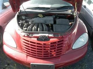 Двигатель Chrysler Pt Cruiser Улан-Удэ