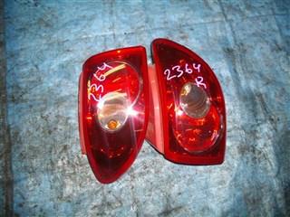 Стоп-сигнал Mazda Demio Новосибирск