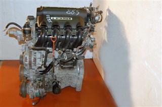 Двигатель Honda Fit Aria Новосибирск