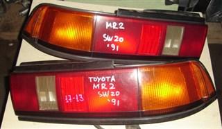 Стоп-сигнал Toyota MR-2 Владивосток