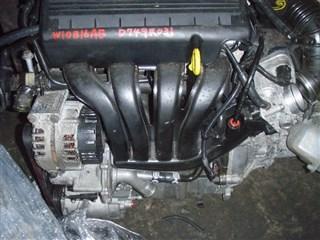 Двигатель Mini Cooper Новосибирск