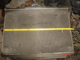 Радиатор основной Isuzu Mu Владивосток