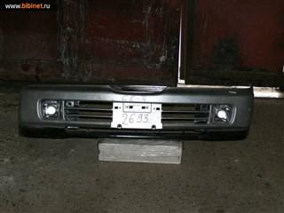 Бампер Honda Rafaga Иркутск